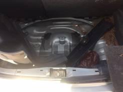 Ванна в багажник. Toyota Passo