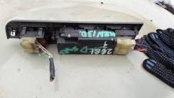Блок управления стеклоподъемниками. Toyota Hilux Surf, KZN130G, KZN130W Двигатель 1KZTE