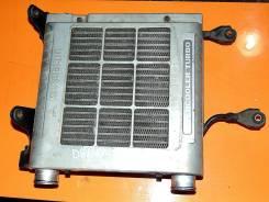 Интеркулер. Mitsubishi Delica, PE8W Двигатель 4M40