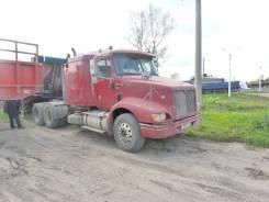 International 9200i. Продам седельный тягач 2004 г, 12 500 куб. см., 28 000 кг.
