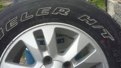Колеса Bridgestone 275/65 R17 115T D840QZ OWT. x17