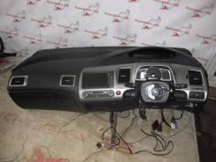 Панель приборов. Honda Civic, DBA-FD1, DBA-FD2, ABA-FD2 Honda Civic Hybrid, DAA-FD3 Двигатели: R16A1, R18A1, LDA2