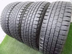 Dunlop SP LT 02. Зимние, без шипов, 2011 год, износ: 40%, 4 шт