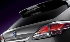 Багажники. Lexus RX450h. Под заказ