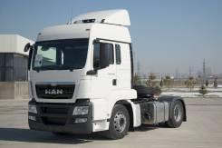 MAN TGS 19.440. Седельный тягач LX 4x2, 10 518 куб. см., 11 500 кг.
