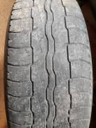 Bridgestone Dueler H/T D687. Всесезонные, износ: 80%, 1 шт