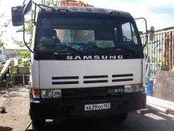 Samsung. Продается бетононасос самсунг, 17 000 куб. см., 30 м.