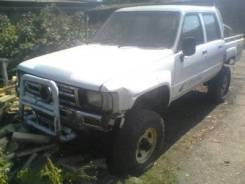 Toyota Hilux. LN65, 2L