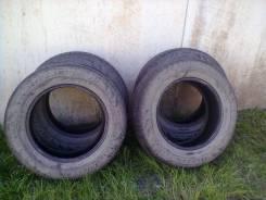 Bridgestone Blizzak LM-18. Всесезонные, износ: 70%, 4 шт