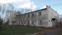 Продам здание. Шоссе Восточное 39, р-н Железнодорожный, 832кв.м.