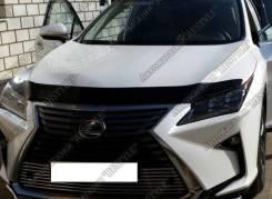 Дефлектор капота. Lexus. Под заказ