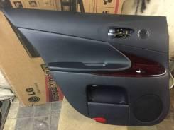 Обшивка двери. Lexus GS300 Двигатель 3GRFSE