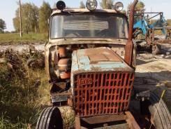 Самодельная модель. Продается самодельный трактор с ДВС Т 25, 3 000 куб. см.