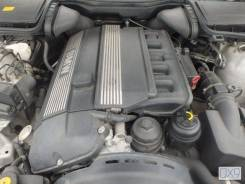 Двигатель в сборе. BMW 3-Series, E90, E46/3, E46/2, E46/4 BMW 5-Series, E46, 2, 3, 4, E90 Двигатели: M52T, M52B25, M52TUB25