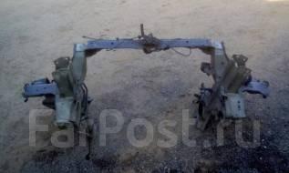 Рамка радиатора. Opel Insignia