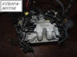 Двигатель (ДВС) RKC на Ford Escort на 1995-1998 г. г.