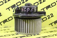 Мотор печки. Toyota Succeed, NCP55V, NCP52, NLP51, NCP59G, NCP50, NLP51V, NCP51, NCP55, NCP51V, NCP58, NCP59, NCP58G Toyota Probox, NCP52V, NCP58G, NC...