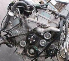 Двигатель Toyota Lexus 3.5L 2GR-FE