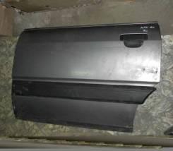 Дверь багажника. Audi 100