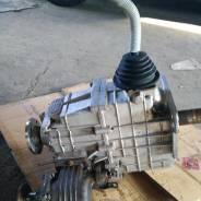 Механическая коробка переключения передач. ГАЗ 3309