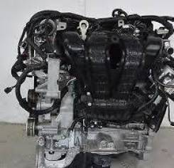 Двигатель Mitsubishi Outlander III 2.0L 4J11