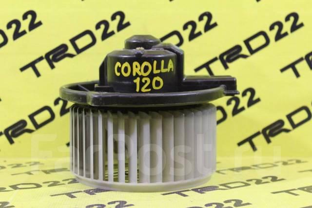 Мотор печки. Toyota: Premio, Corolla Spacio, Allion, WiLL VS, Allex, Corolla Axio, Corolla Verso, Corolla, Opa, Vista, Celica, Wish, Caldina, Vista Ar...
