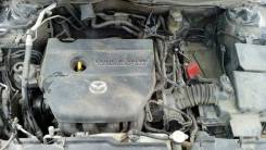 Двс на Mazda 6 Мазда 2009 (LF)