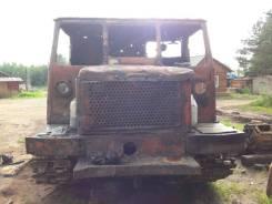 АТЗ ТТ-4. Продам трактор ТТ4