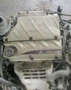 Двигатель Mitsubishi Mivec 4G69