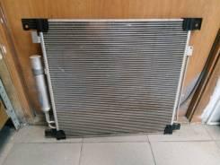Радиатор кондиционера. Mitsubishi L200, KK/KL Двигатель 4N15