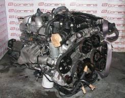 Двигатель в сборе. Toyota Century Двигатель 1GZFE