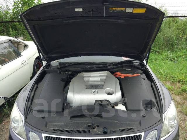 Инвертор. Toyota Crown, GRS204 Lexus GS450h, GWS191 Двигатели: 2GRFSE, 2GRFXE