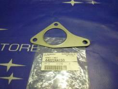 Прокладка глушителя. Subaru Forester, SH9, SF5, SG5, SG9, SH5 Subaru Impreza, GF8, GVF, GDB, GDA, GRF, GC8, GGA, GGB Subaru Legacy, BPH, BF5, BC5 Suba...