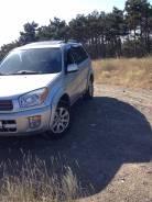 Toyota RAV4. автомат, передний, 2.0 (150 л.с.), бензин, 224 000 тыс. км