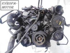 Двигатель (ДВС) 611 на Mercedes C W203 на 2000-2006 г. г.
