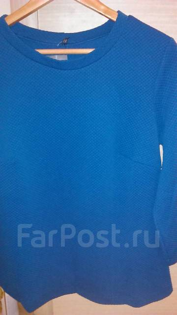 05acce95fa1 Кофта из фактурного трикотажа - Основная одежда во Владивостоке
