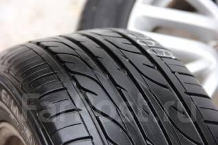 Dunlop. Летние, 2013 год, износ: 10%, 4 шт
