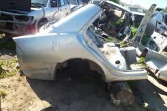Крыло. Toyota Mark II Wagon Blit, GX110, GX110W, GX115, GX115W, JZX110, JZX110W, JZX115, JZX115W Toyota Mark II, GX110, GX115, JZX110, JZX115 Двигател...