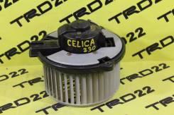 Мотор печки. Toyota: Allion, Opa, Corolla Fielder, Corolla Runx, Vista, Allex, Corolla Spacio, WiLL VS, Wish, Corolla Verso, Vista Ardeo, Corolla, Cal...