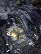 Заслонка дроссельная. Audi A6