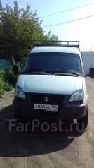 ГАЗ 2752. Продается ГАЗ Соболь, 2 900 куб. см., 7 мест