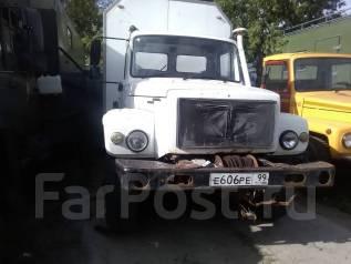 ГАЗ 3308 Садко. Вахтовый автобус ГАЗ 3308, 15 мест