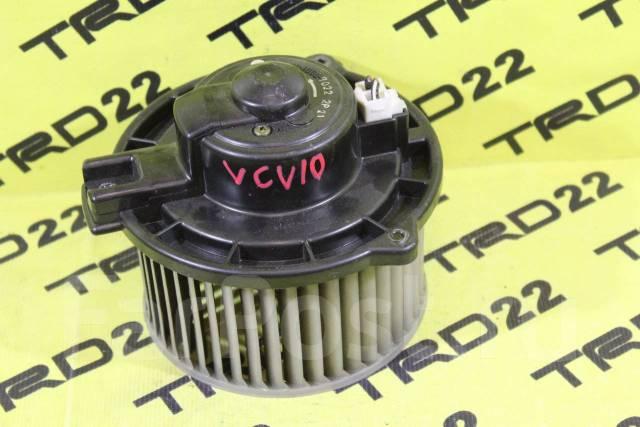 Мотор печки. Toyota: Avalon, Mark II, Scepter, Camry, Chaser, Cresta, Windom Двигатели: 1MZFE, 2LTE, 5SFE, 3VZFE, 3SFE, 4VZFE