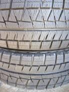Bridgestone. Зимние, без шипов, 2011 год, 5%, 2 шт