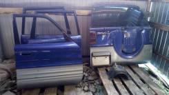 Дверь боковая. Toyota RAV4, SXA11W, SXA11, SXA11G
