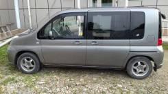 Honda Mobilio. автомат, передний, 1.5 (90 л.с.), бензин, 95 тыс. км