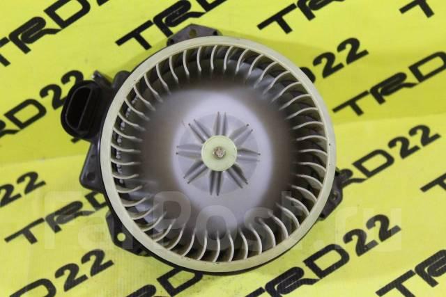 Мотор печки. Toyota: Vitz, Spade, Ractis, ist, Belta, Porte Двигатели: 1NZFE, 1NRFE, 2SZFE, 2NZFE, 1KRFE, 2ZRFE