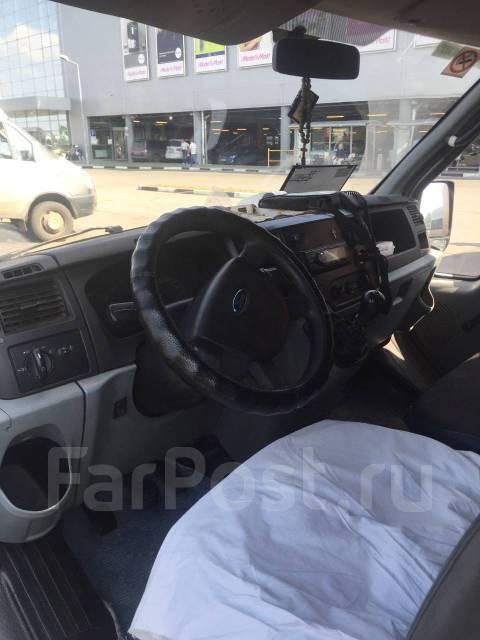 Ford Transit. Продам , 2 400 куб. см., 18 мест
