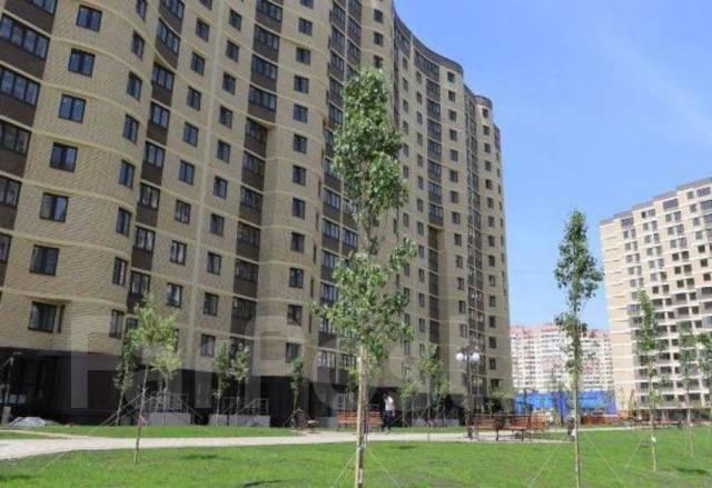 2-комнатная, улица имени 40-летия Победы 97. ККБ, агентство, 62 кв.м.