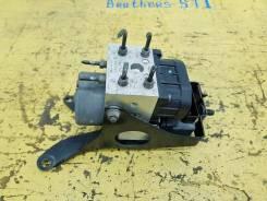 Блок abs. Subaru Forester, SF5 Двигатель EJ20